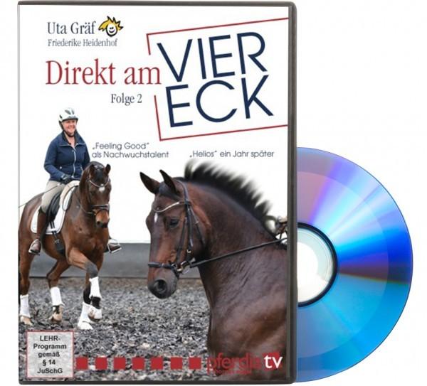 DVD-Direkt am Viereck Folge 2