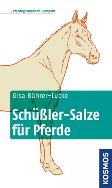 Schüssler-Salze für Pferde