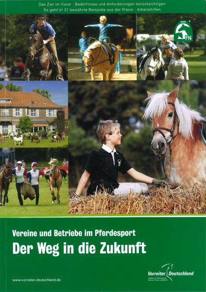 Vereine und Betriebe im Pferdesport