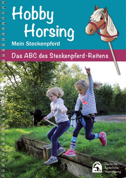 Hobby Horsing-Mein Steckenpferd
