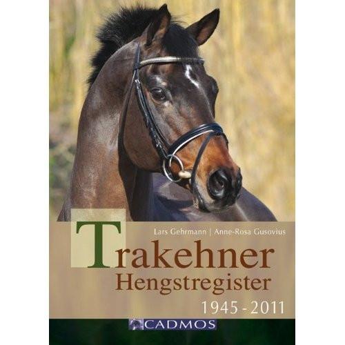 Trakehner Hengstregister 1945-2011