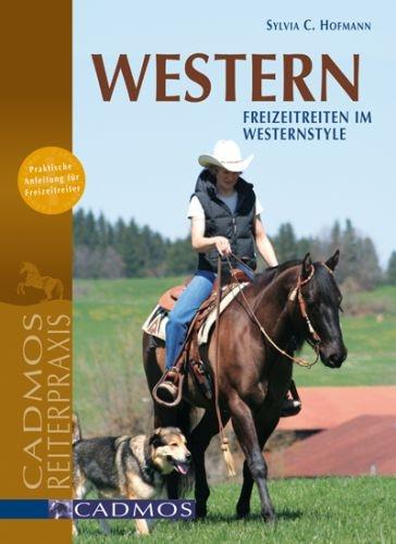Western-Freizeitreiten im Westernstyle