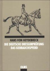 Die Deutsche Dressurprüfung