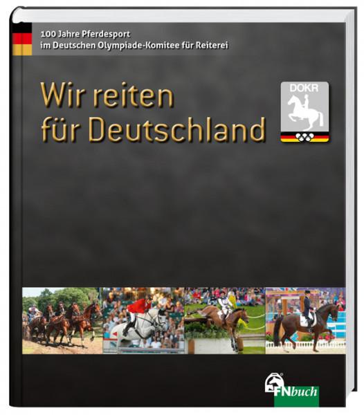 Wir reiten für Deutschland