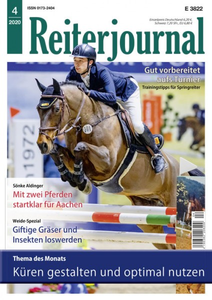 Reiterjournal Heft 04/2020