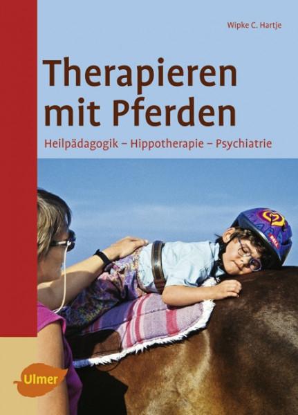 Therapieren mit Pferden