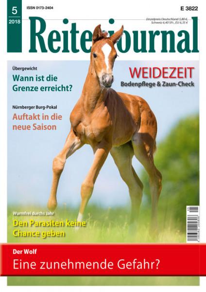 Reiterjournal Heft 05/2018