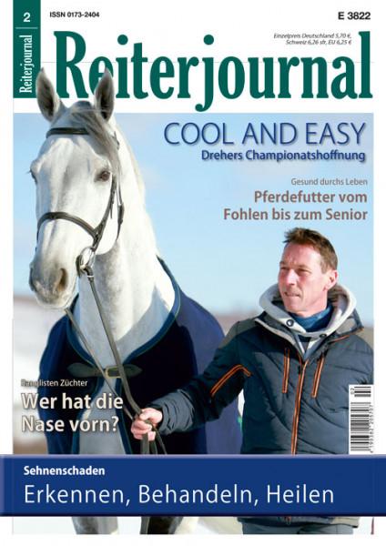 Reiterjournal Heft 02/2017