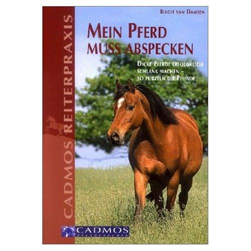 Mein Pferd muß abspecken