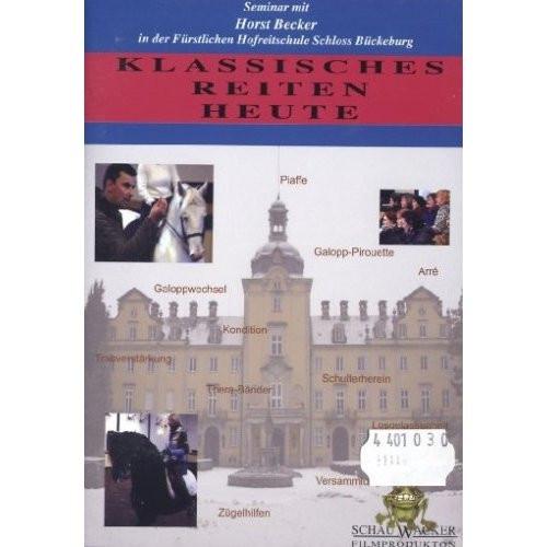 DVD Klassisches Reiten heute