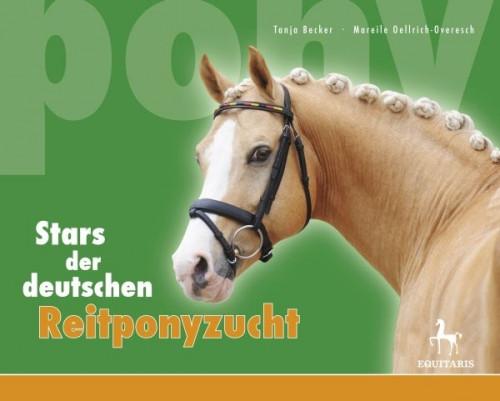 Stars der Deutschen Reitponyzucht Band 2