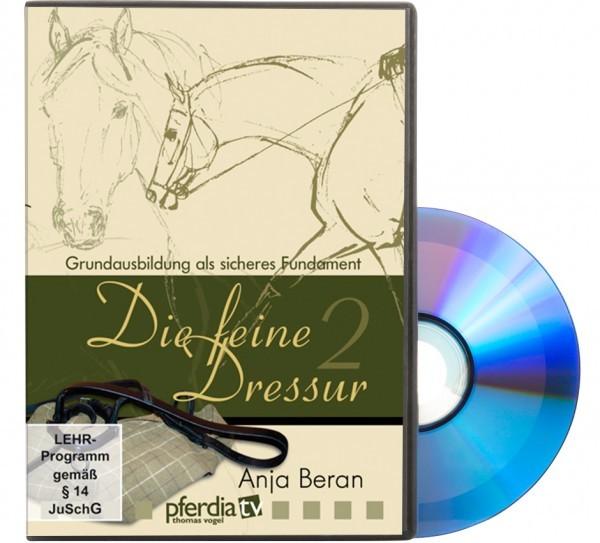 DVD Die feine Dressur Teil 2