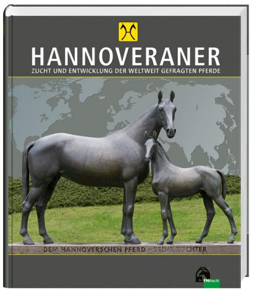 Hannoveraner-Zucht und Entwicklung der weltweit gefragten Pferde