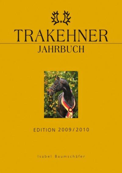 Trakehner Jahrbuch Edition 2009/2010