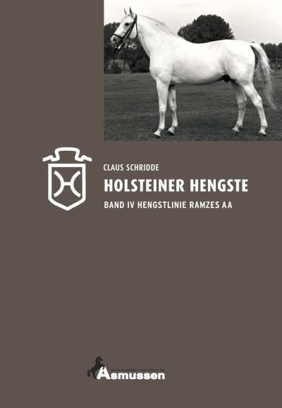 Holsteiner Hengste Band IV Ramze AA