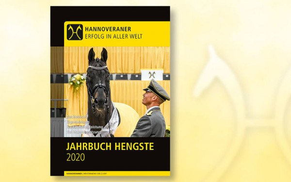 Hannoveraner Jahrbuch Hengste 2020