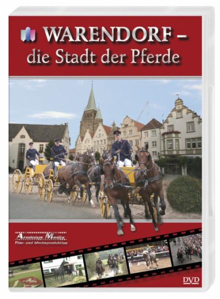 DVD Warendorf, die Stadt derPferde