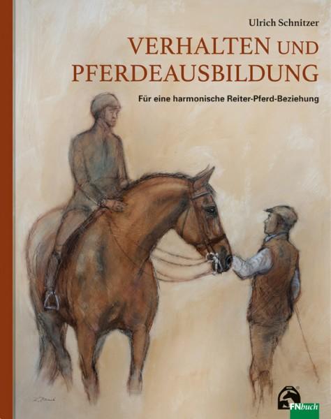 Verhalten und Pferdeausbildung