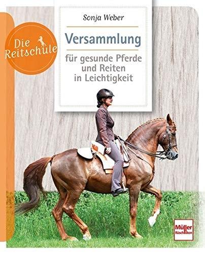 Die Reitschule Versammlung für gesunde Pferde und Reiten in Leichtigkeit