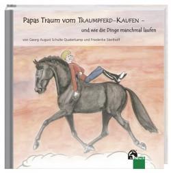 Papas Traum vom Traumpferd-Kaufen