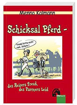 Schicksal Pferd-des Reiters Freud, des Partners Leid