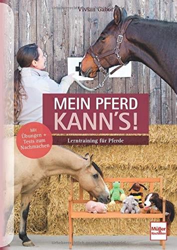 Mein Pferd kann's !