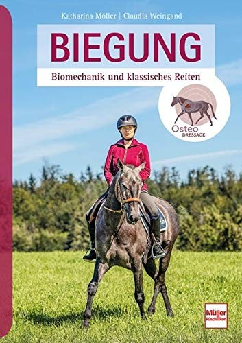 Biegung-Biomechanik und klassisches Reiten