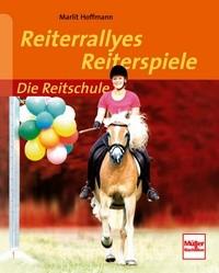 Die Reitschule Reiterrallyes-Reiterspiele