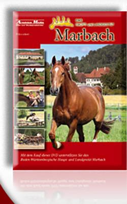 DVD-Das Haupt-und Landgestüt Marbach