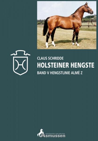 Holsteiner Hengste Band V