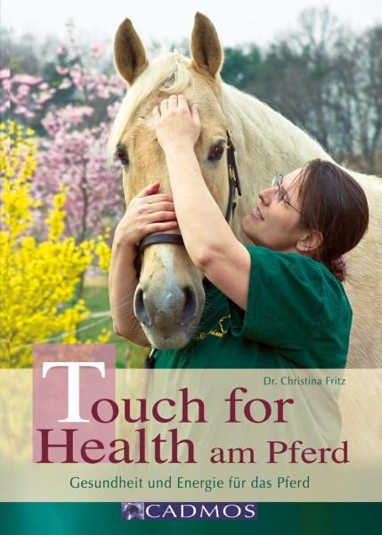 Touch for Health am Pferd
