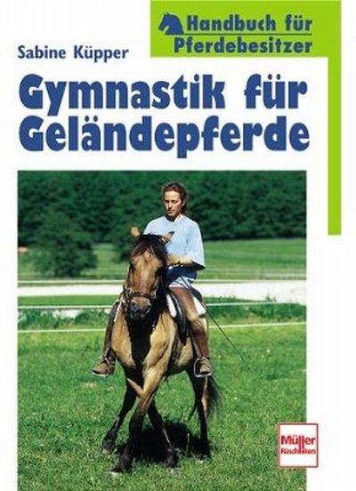 Gymnastik für Geländepferde