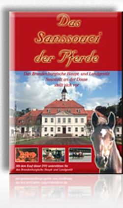 Das Sanssouci der Pferde