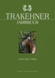 Trakehner Jahrbuch Edition 2006