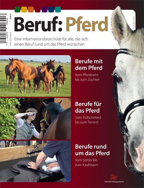 Beruf Pferd 2018