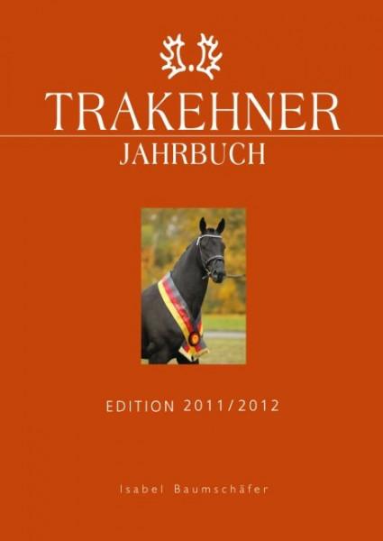 Trakehner Jahrbuch Edition 2011/12
