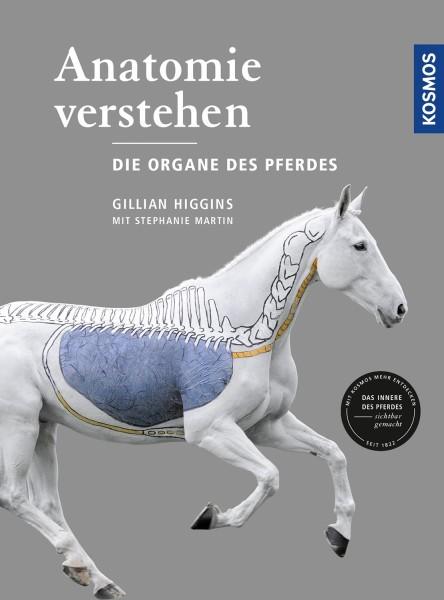 Anatomie verstehen-Die Organe des Pferdes