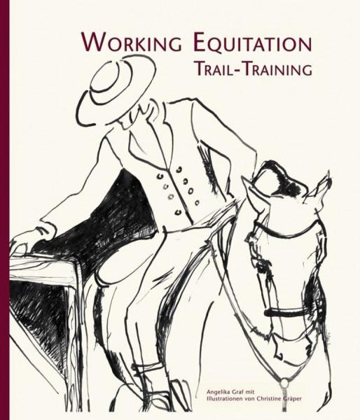 Working Equitation-Trail Training