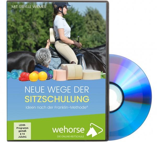 DVD-Neue Wege der Sitzschulung
