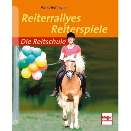 Reiterrallyes-Reiterspiele