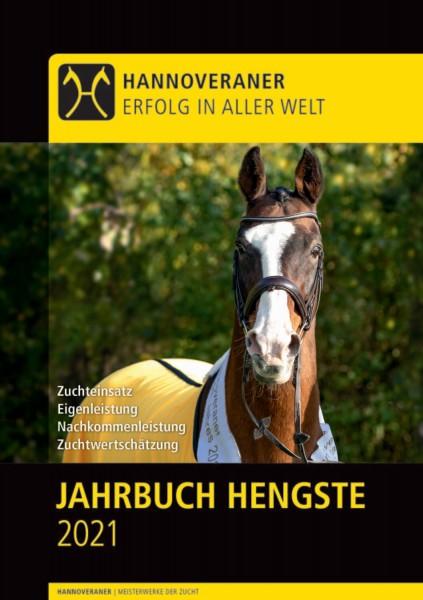 Hannoveraner Jahrbuch Hengste 2021
