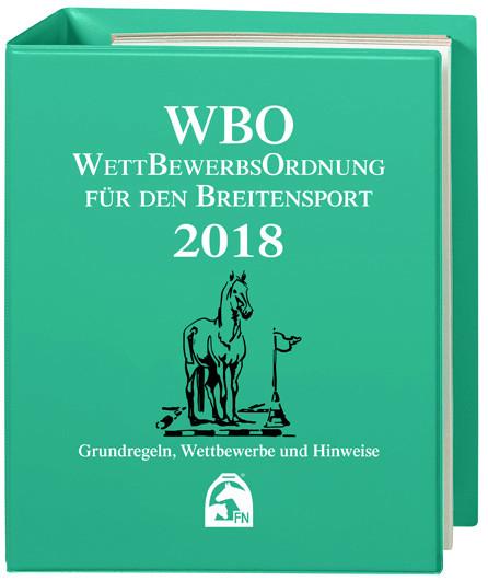 WBO 2018 komplett