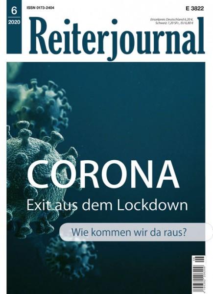 Reiterjournal Heft 06/2020