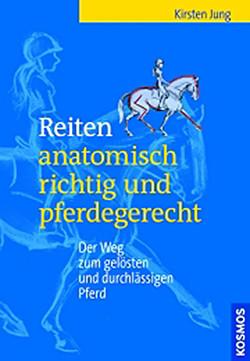 Reiten anatomisch richtig und pferdegerecht