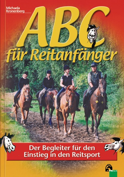 ABC für Reitanfänger