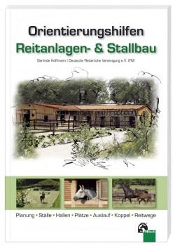 Orientierungshilfen Reitanlagen-& Stallbau