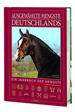 Ausgewählte Hengste Deutschlands 2010/2011