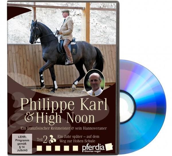 DVD-Philippe Karl und High Noon Teil 2