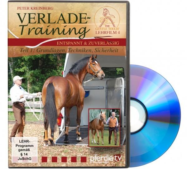 DVD-Verladetraining Teil 1