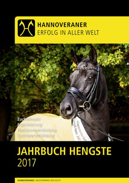Jahrbuch Hannoveraner Hengste 2017